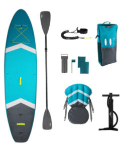 Active Touch Stand-up-Paddleboard Angebot ab 2.7.20 – ALDI