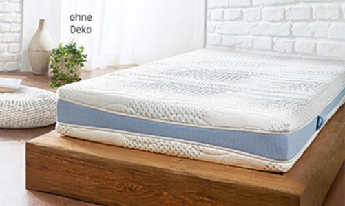 Dormia Matratze Memo Royal Angebot ab 22.6.20 – Aldi Süd
